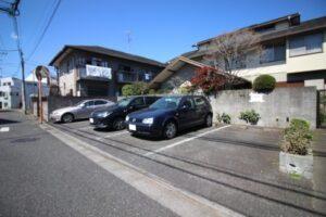 田村駐車場